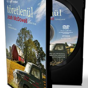 Undaunted... The Early Life of Josh McDowell DVD (ENG)