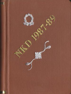 Na každý den 1987-89