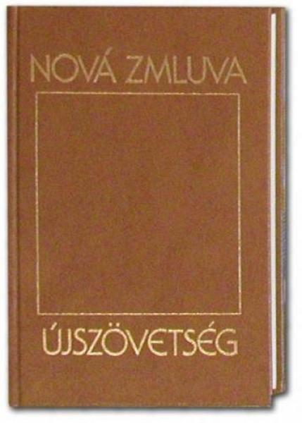 Nová Zmluva slovensko-maďarská