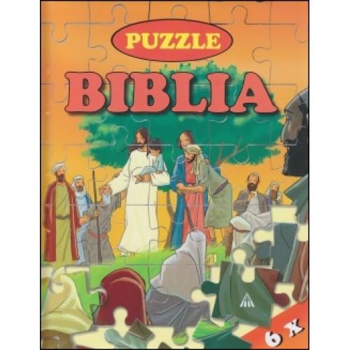 Puzzle BIBLIA