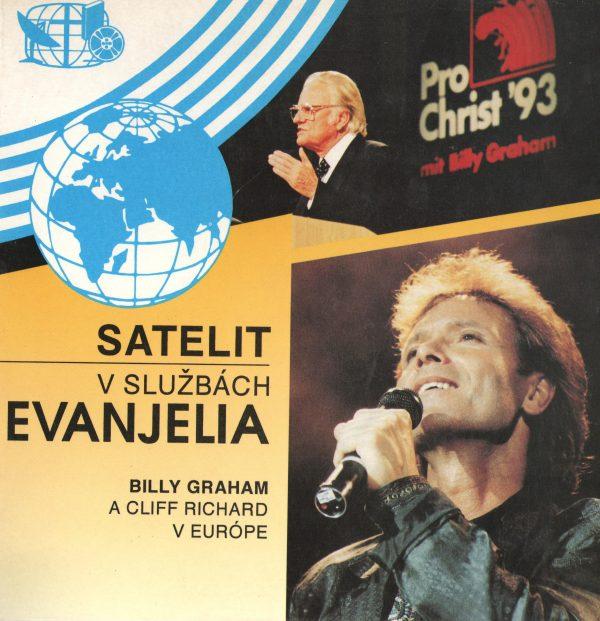 Satelit v službách evanjelia