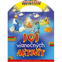 101 vianocnych aktivit