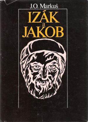 Izák a Jákob - antikvariát