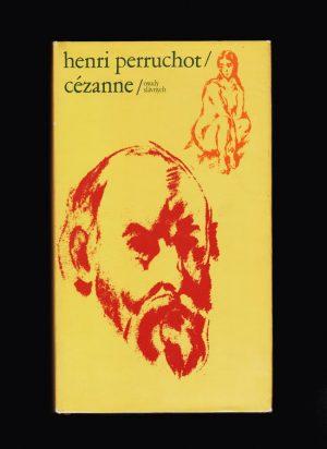 Henri Perruchot: Cézanne - antikvariát