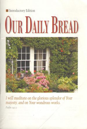 Our Daily Bread - antikvariát
