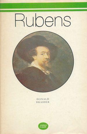 Rubens - antikvariát