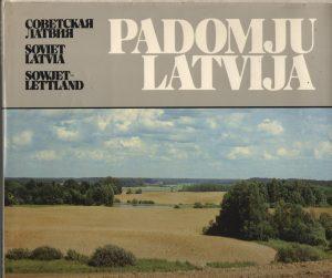 Padomju Latvija - antikvariát