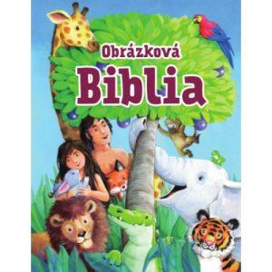 Obrázková Biblia